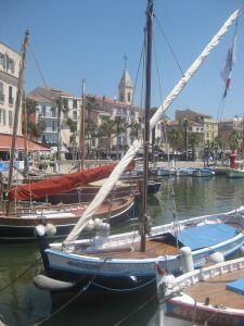Ville de Sanary-sur-Mer @Aixcentric