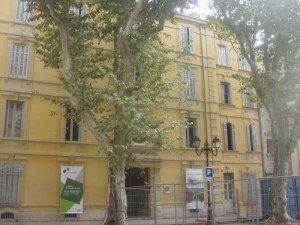 College des Precheurs @Aixcentric