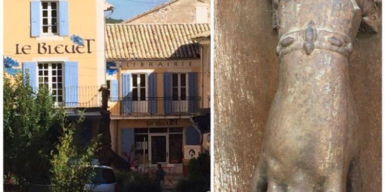 Banon Visit Explore Provence @ProvenceTayls