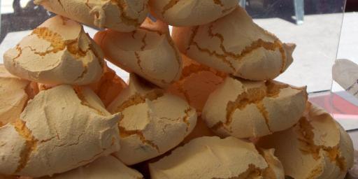 Cavaillon Melons Meringues Tastes of Provence #Cavaillon @GingerandNutmeg