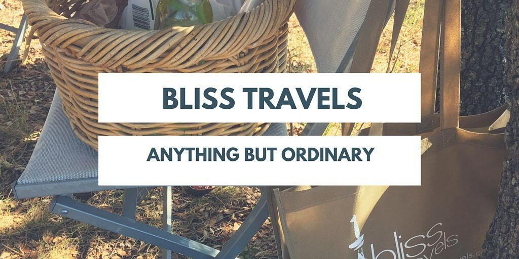 Bliss Travels food and Wine #BlissFR @PerfProvence