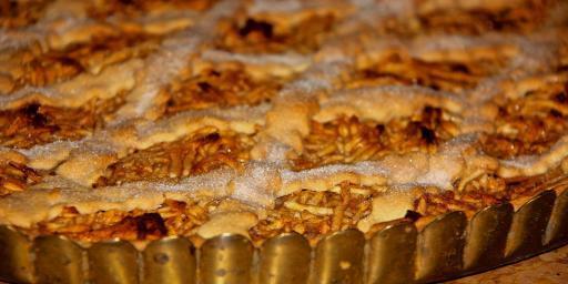 Apple Pie Panade aux Pommes @PerfProvence