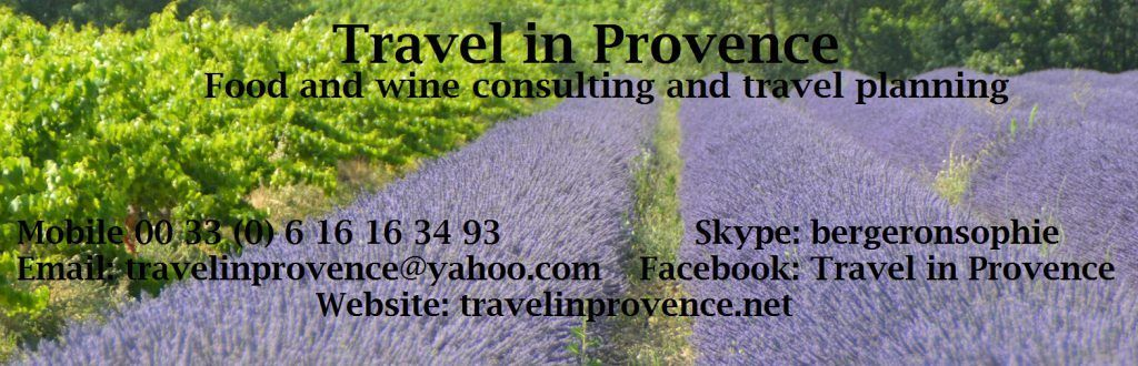Travel in Provence #ExploreProvence @SophiesProvence