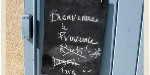 Provence #ExploreProvence @TableenProvence