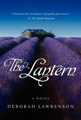 The Lantern Book Cover @deb_lawrenson
