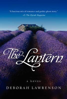 The Lantern Book Cover @deb_lawrenson