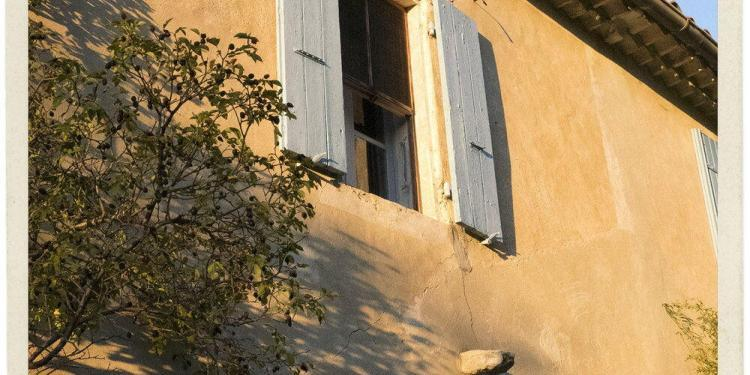 Le Thanksgiving in Provence @TableenProvence