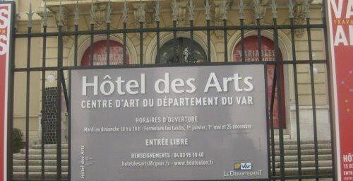Toulon @Aixcentric