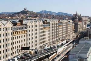 The Docks in Marseille @Aixcentric