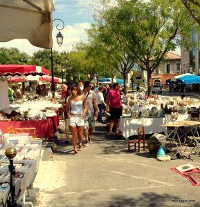 French Brocante @Bfblogger2015