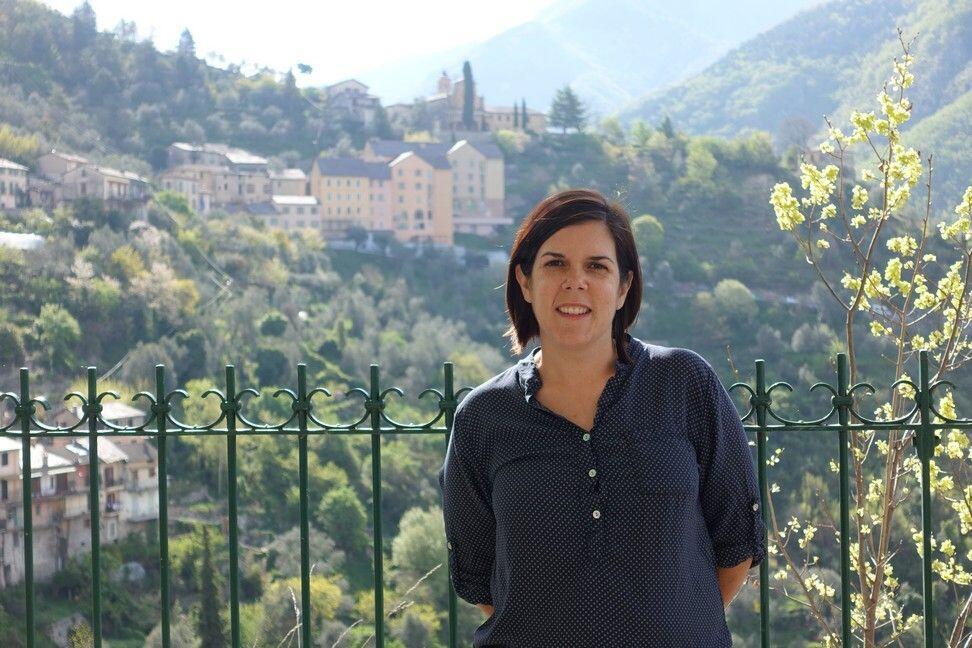 Susan Guillory @Unxplorer