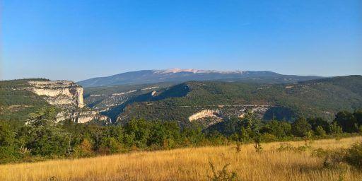 Gorges de la Nesque #ExploreProvence @ProvenceTayls
