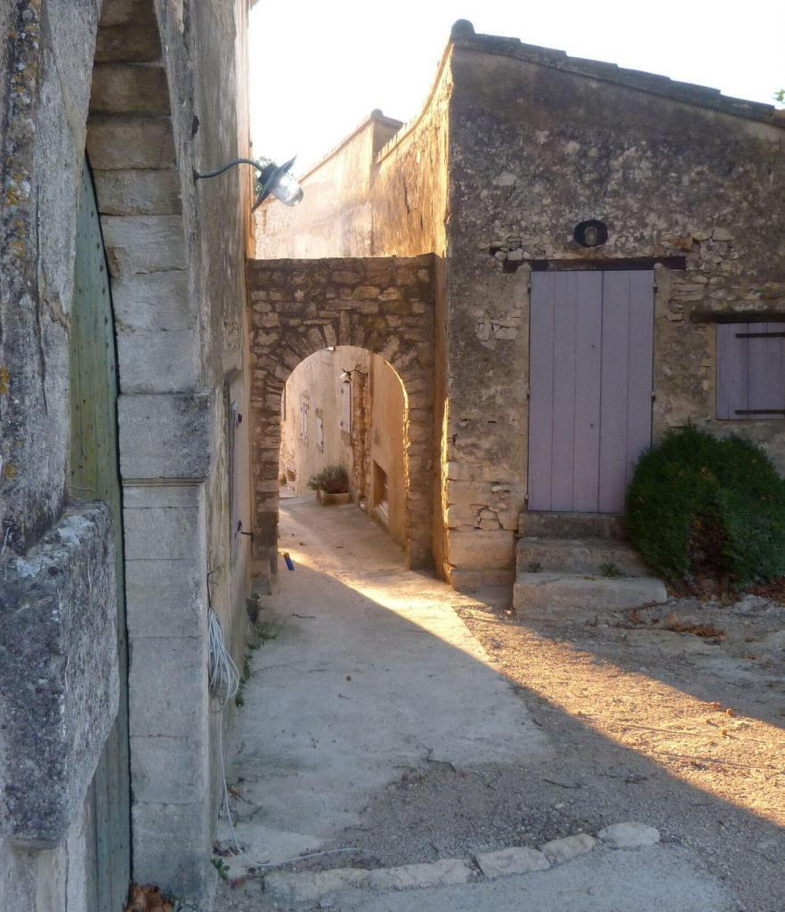 Luberon Magical Light #ExploreProvence @deb_lawrenson