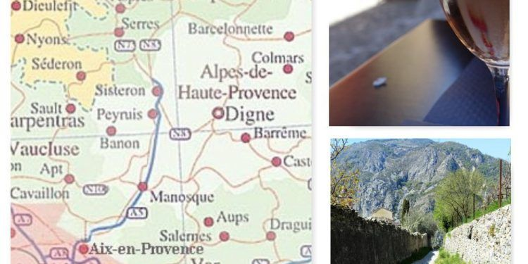 Searching For Peter Mayles Provence #Book @unxplorer