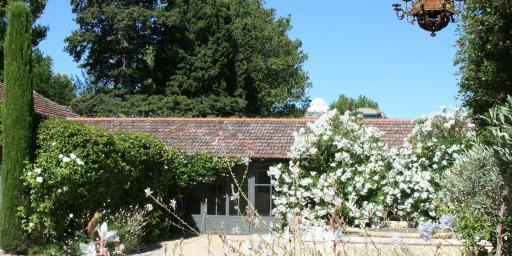 La maison de Line #St Remy @patricia_sands