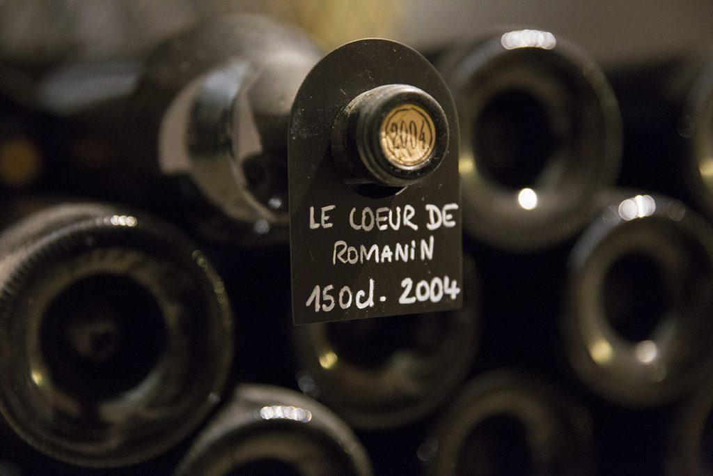 @chateauromanin #WinesofProvence #LesBauxdeProvence