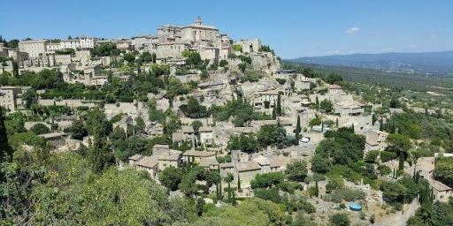 Gordes Luberon Villages