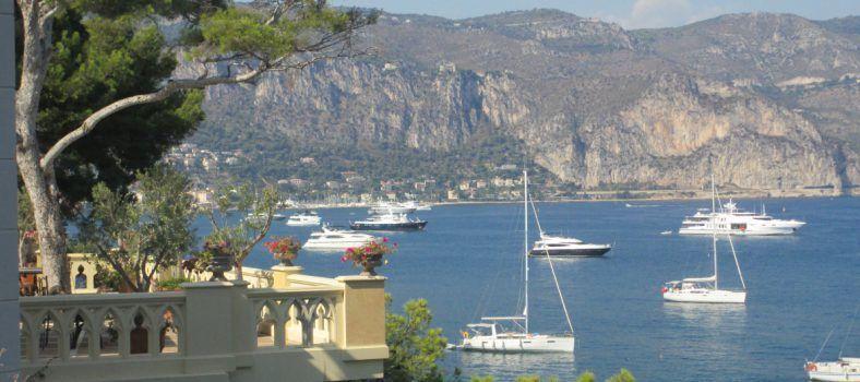 French Riviera #cotedazur @cobblestoneandvineyards
