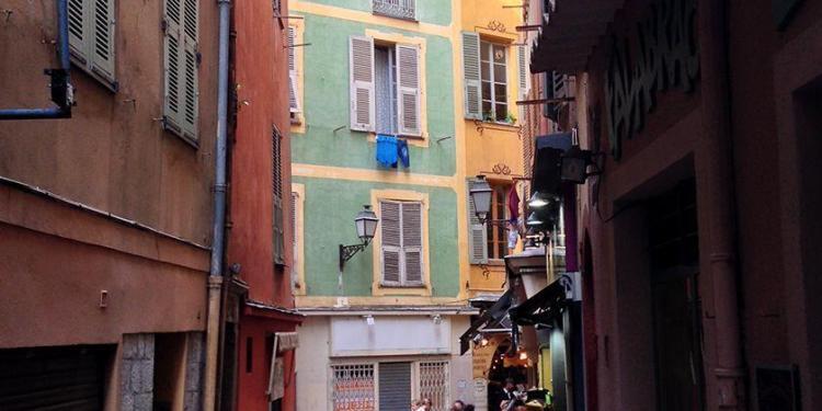 Nice Old Town #CotedAzur @PerfProvence