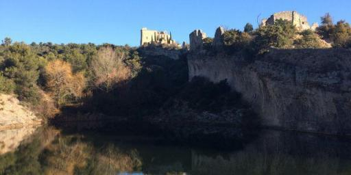 Saint Saturnin View by VaucluseDreamer