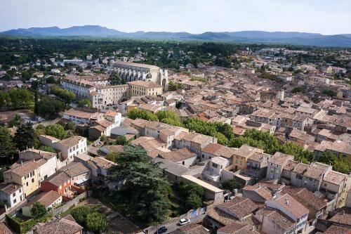 Saint-Maximin @Aixcentric