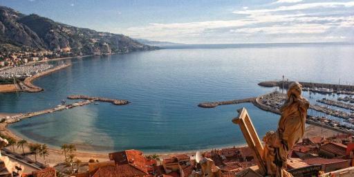 Dark Tourism French Riviera