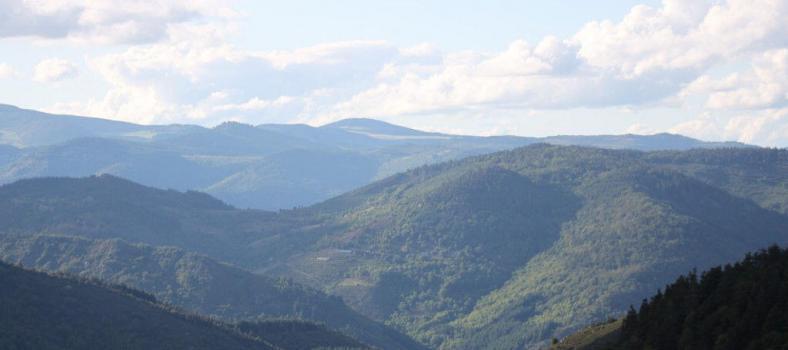 Road Trip Provence Ardèche views France Travel Tips