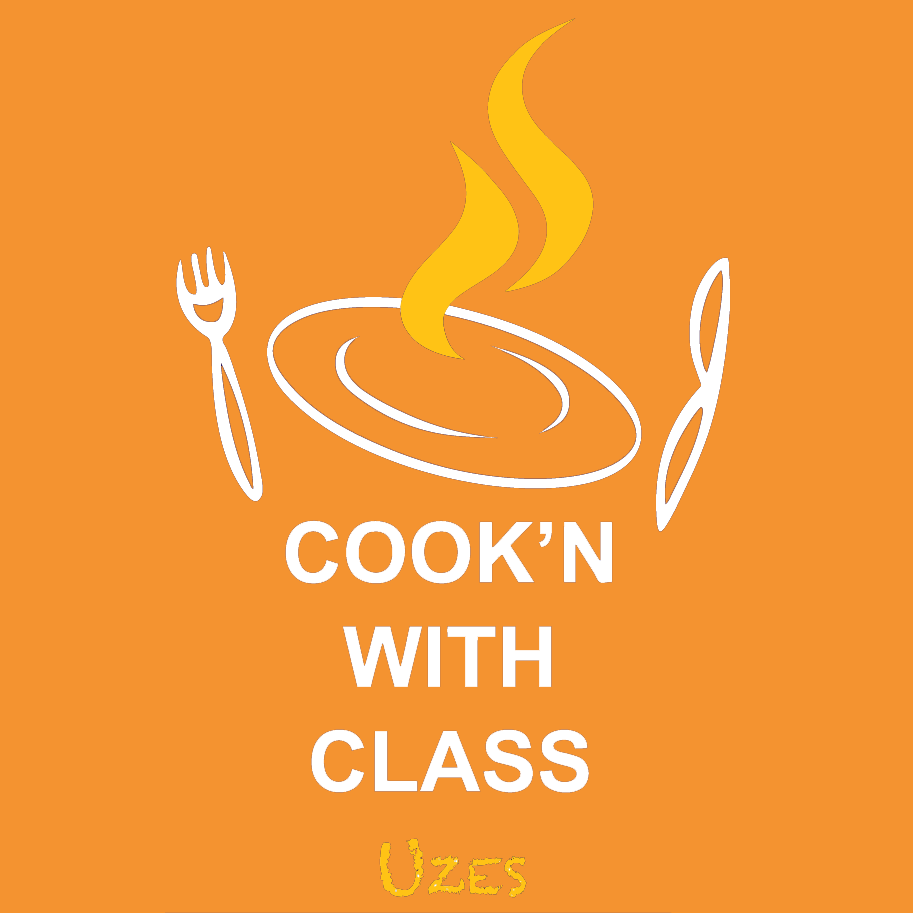 Cookn with Class Uzes