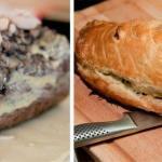 Beef Wellington @cooknwithclass