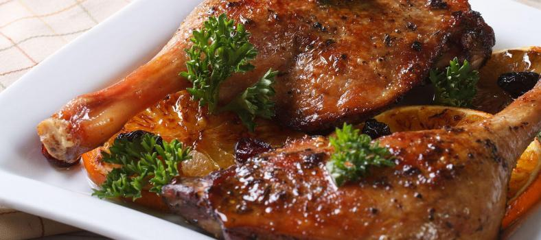 duck-confit recipe @Goutetvoyage