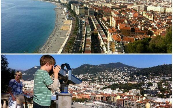 Travel Tips for Free Family Fun in Nice France