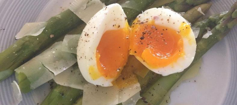 Asparagus Recipe @ProvenceTayls