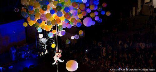 Aix en Provence Carnaval