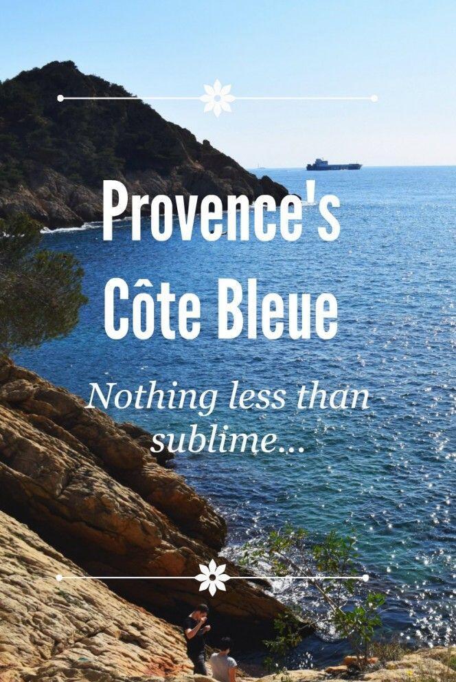 Provence Cote Bleue