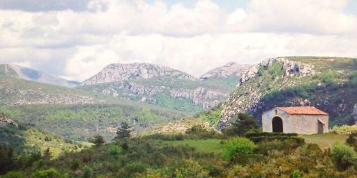April in Provence