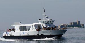 Navette Services Vieux Port Marseille