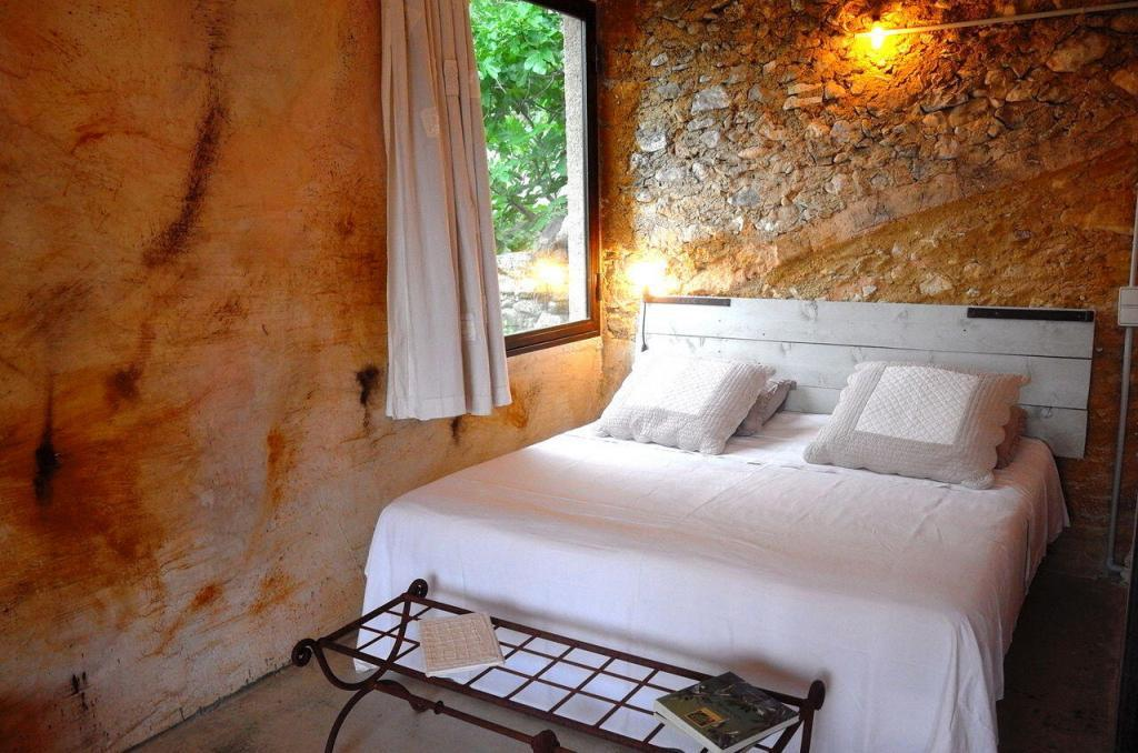Domaine St Jacques Bedrooms