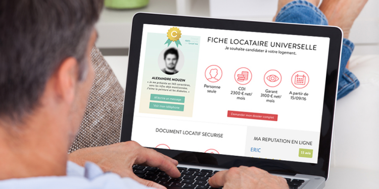 Locat'Me Accommation search platform France