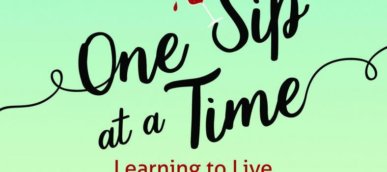 One Sip at a Time Book by Keith Van Sickle
