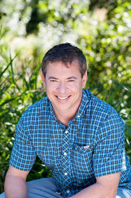 Paul Shore Author Uncorked