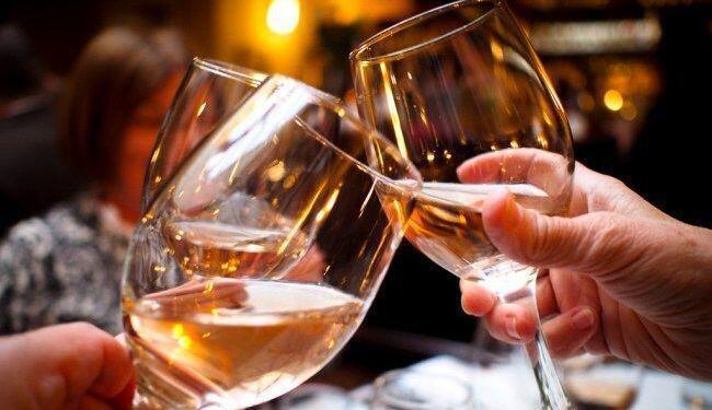 Provence rose wine by Provence Wine Zine