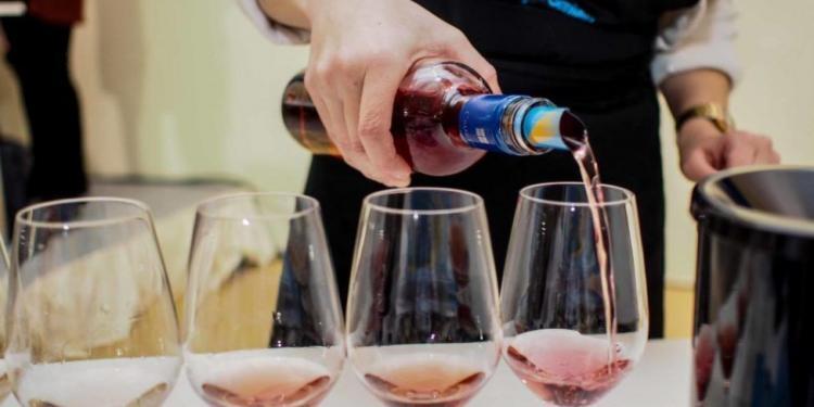 ViniSud Wine Tasting