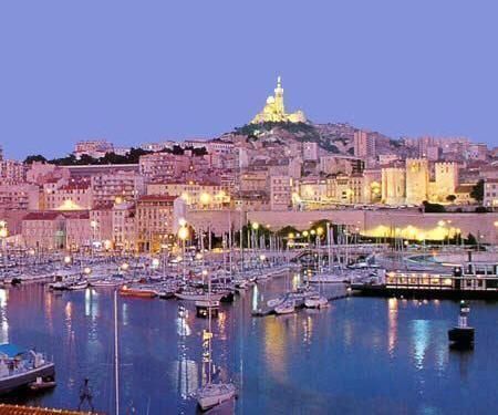 Wine and Food Flavors Marseille