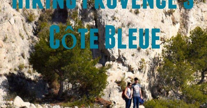 Hiking Provence's Beautiful Côte Bleue