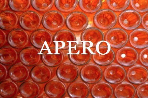 APERO in Provence