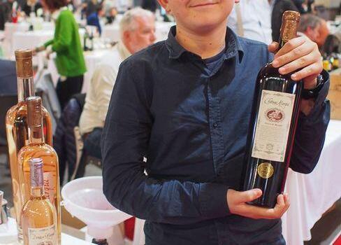 Chateau Margui Wine AOP Coteaux Varois en Provence