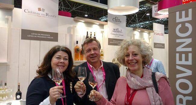 Elizabeth Gabay Master of Wine