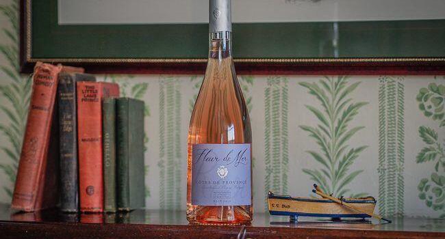 Fleur-de-Mer-Provence Rose