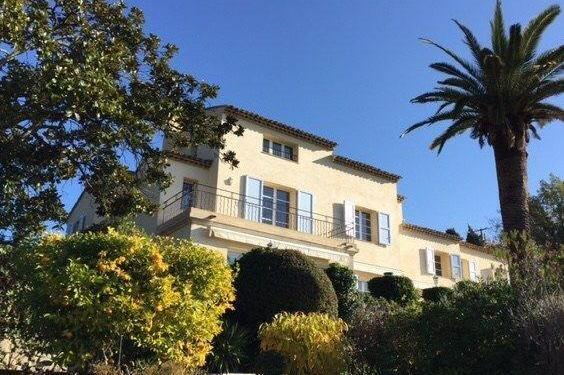 French Riviera Vence Properties for Sale
