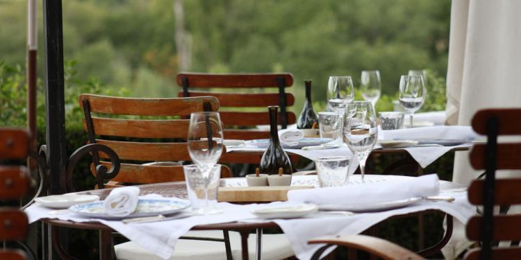Tables and Tastes of Provence Recipe Index